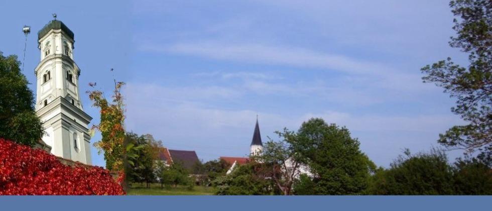 PWG Parteifreie Wählergruppe Tapfheim